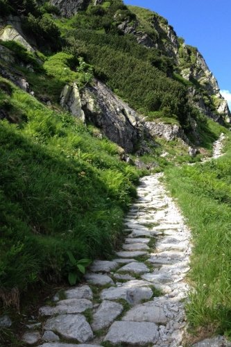 a-stone-mountain-trail-in-tatry-poland-blank-150-page-lined-journal-for-your-thoughts-ideas-and-insp