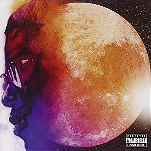 Man On The Moon: The End Of Day by Kid Cudi (2009-09-15)