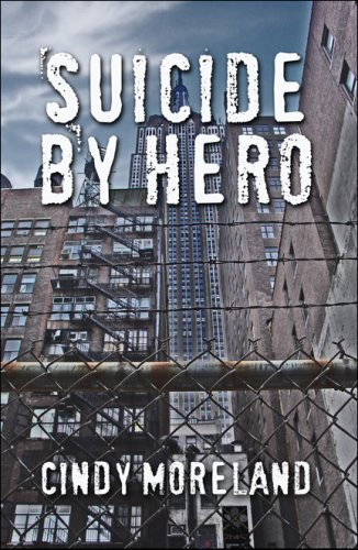 Suicide by Hero Cover Image