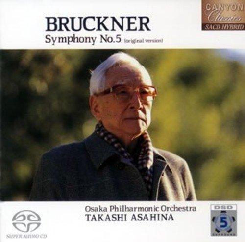 Bruckner:Symphony No.5 in B Fl