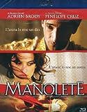 Manolete [Blu-ray] [Import anglais]