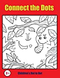 #1: Children's Dot to Dot: 48 Dot to Dot Puzzles for Kids Aged 4 to 6