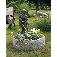 Suchergebnis Auf Amazonde Für Bronzefiguren Garten Heinemann