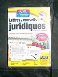 Lettres et conseils juridiques 2006...