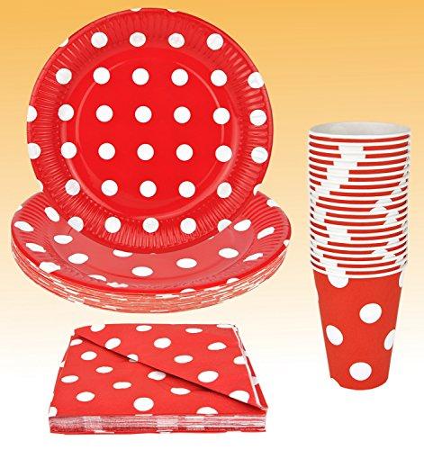 papstar-set-de-fiesta-dots-60-piezas-platos-vasos-servilletas-color-rojo-con-lunares-blancos-carton-