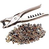 Draper HP Pince perforatrice à poinçons et oeillets interchangeables