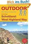 Schottland: West Highland Way (Der We...