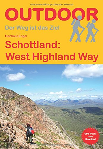 Preisvergleich Produktbild Schottland: West Highland Way (Der Weg ist das Ziel)