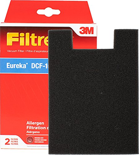 Eureka DCF-16 Vacuum Filter-EUREKA HEPA VAC FILTER - Eureka-vac Zubehör