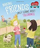 Making Friends: Emily learns about tolerance (British Values)
