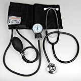 Best Bp Monitors - Valuemed - Aneroid Sphygmomanometer Blood Pressure Monitor Meter Review