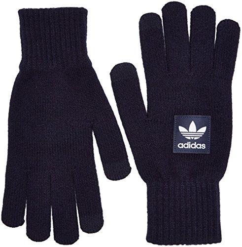 adidas Herren Smart Ph Handschuhe, Black/Negro, XS