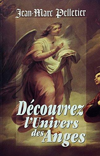 DECOUVREZ L'UNIVERS DES ANGES