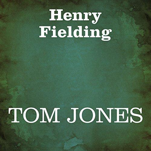 Tom Jones  Audiolibri