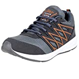 #9: Lancer Men's Mesh Sports Running Shoes