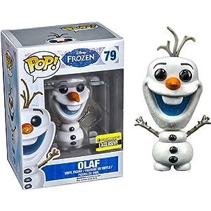 Funko Pop Olaf (Frozen 79) Funko Pop Frozen