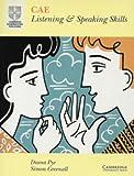 CAE Listening and Speaking Skills Student's book (CAE Skills)
