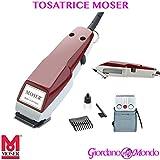 Moser 1400Haarschneidemaschine Schermaschine Haar Barbier Friseure