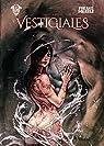 Freaks'Squeele : Vestigiales par Maudoux