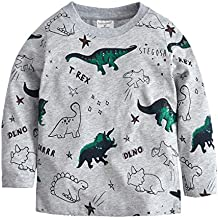 Niño Cartoon Infantil Invierno Sudaderas Animal Con capucha Blusas