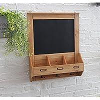 Messaggio muro/tavola decorazione rack/creativo casa accessori/negozio/murale/parete attrezzata la scheda americana/multifunzione
