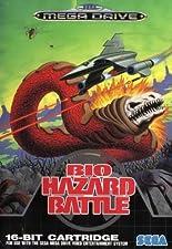 Bio Hazard Battle (Mega Drive) [Sega Megadrive]