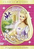 Varios - Barbie Princesa Rapunzel [Import espagnol] (1 DVD)