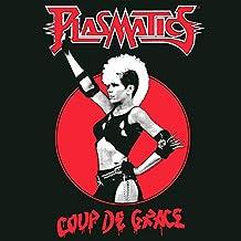 Coup de Grace (Ltd.Blood-Red Vinyl) [Vinilo]