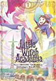 Little Witch Academia 1