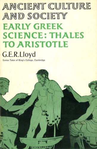 early-greek-science-thales-to-aristotle