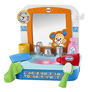 Fisher-Price DPR42 Laugh and Learn Let