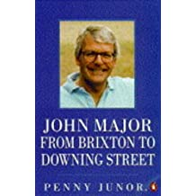 John Major: From Brixton to Downing Street