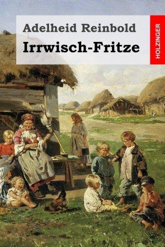 Irrwisch-Fritze