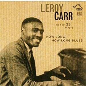 How Long How Long Blues