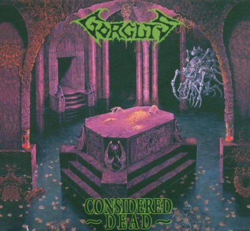 Considered Dead by Gorguts (2007-01-16)