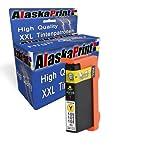 Premium Kompatible Druckerpatrone ALS Ersatz für Lexmark 100xl Tintenpatrone Yellow