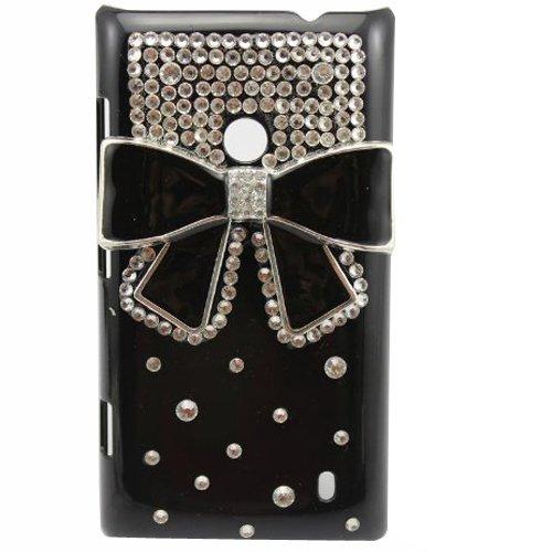 semoss-bow-bling-glitter-rhinestone-diamond-hard-cover-case-for-nokia-lumia-520-black