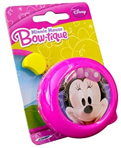 Stamp Disney Minnie Mouse Bell by Stamp