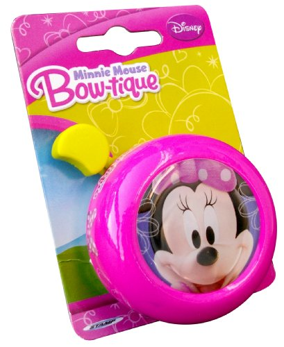Image of Stamp Disney Minnie Mouse Bell