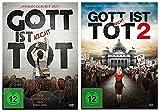 Gott ist nicht tot 1+2 [2 DVDs]