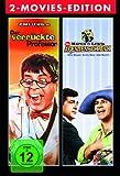 Jerry Lewis 2 Disc Boxset:Der Verrückte Professor & Der Agentenschreck