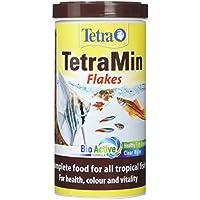 Tetra Tetramin Tropical Flakes - 200g
