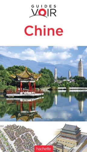 Chine, guides Voir 2018