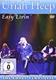 Easy Livin-The Early Years Live