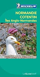 Normandie Cotentin : Iles Anglo-Normandes