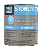 Best Grout Removers - StoneTech Oil Stain Remover, Cleaner for Natural Stone Review