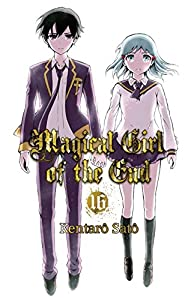 Magical girl of the end Edition simple Tome 16