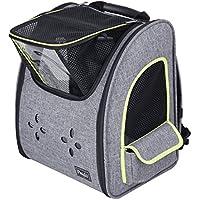 Petsfit Hunde Carriers Katze / Hund / Meerschweinchen / Hase Rucksack langlebig und bequem Haustier Tasche