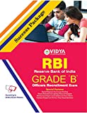 RBI Grade B Officers Recruitment Exam Guide