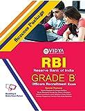 RBI Grade B Officers Recruitment Exam Guide
